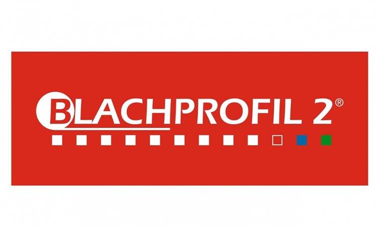 blachprofil logo - blachy dachowe