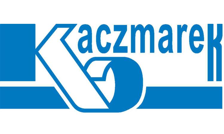 Logo Kaczmarek rynny PCV