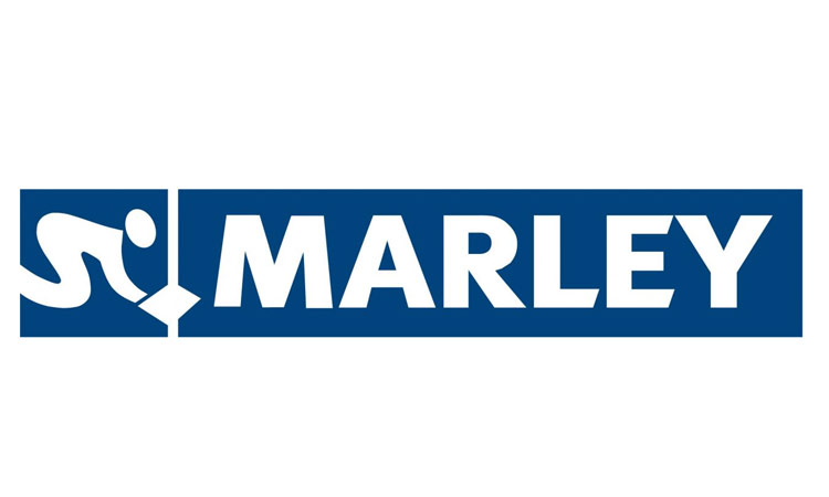 logo Marley rynny PCV
