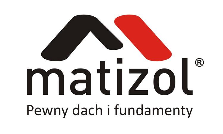 Papy dachowe Matozil logo